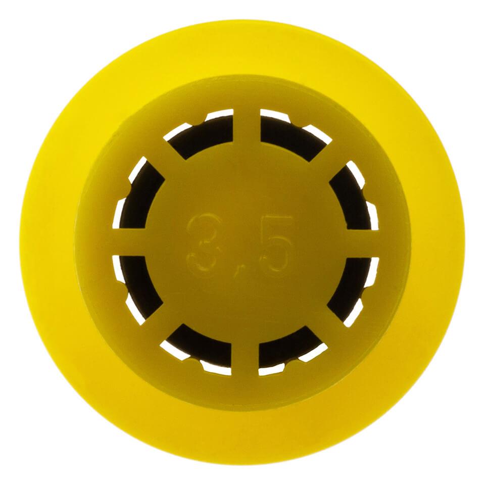 Reduktor do prysznica EcoVand ICR 4 l/min -