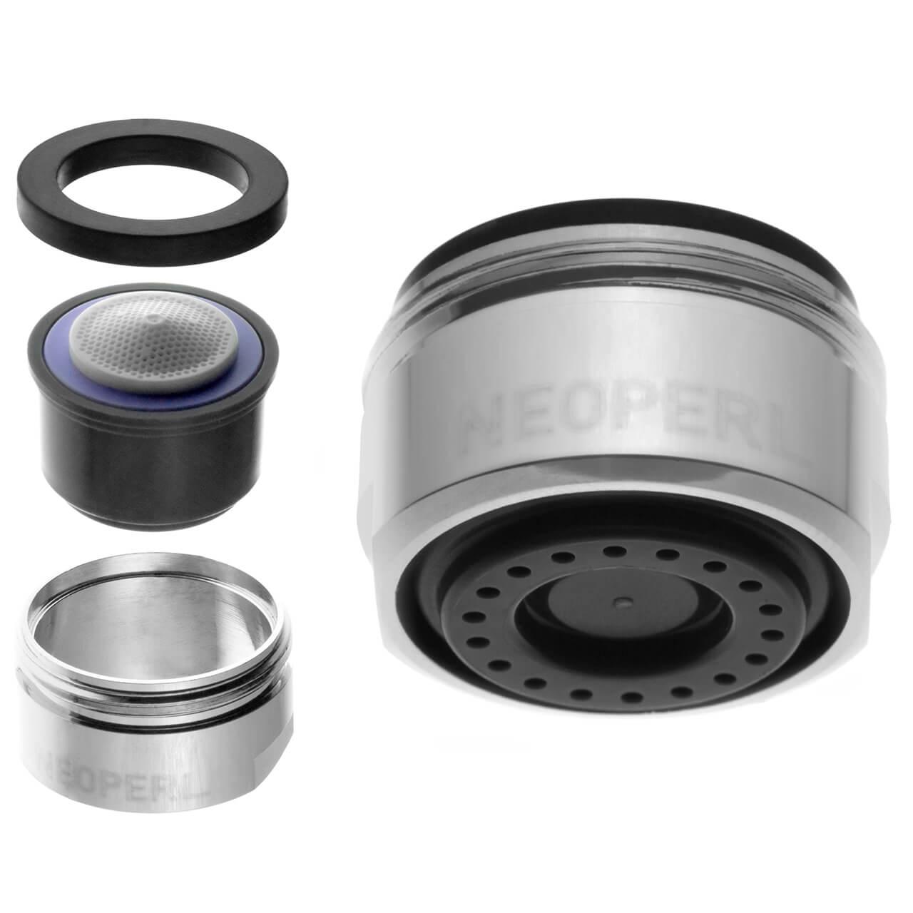 Aerator Neoperl perlator Spray 3 l/min