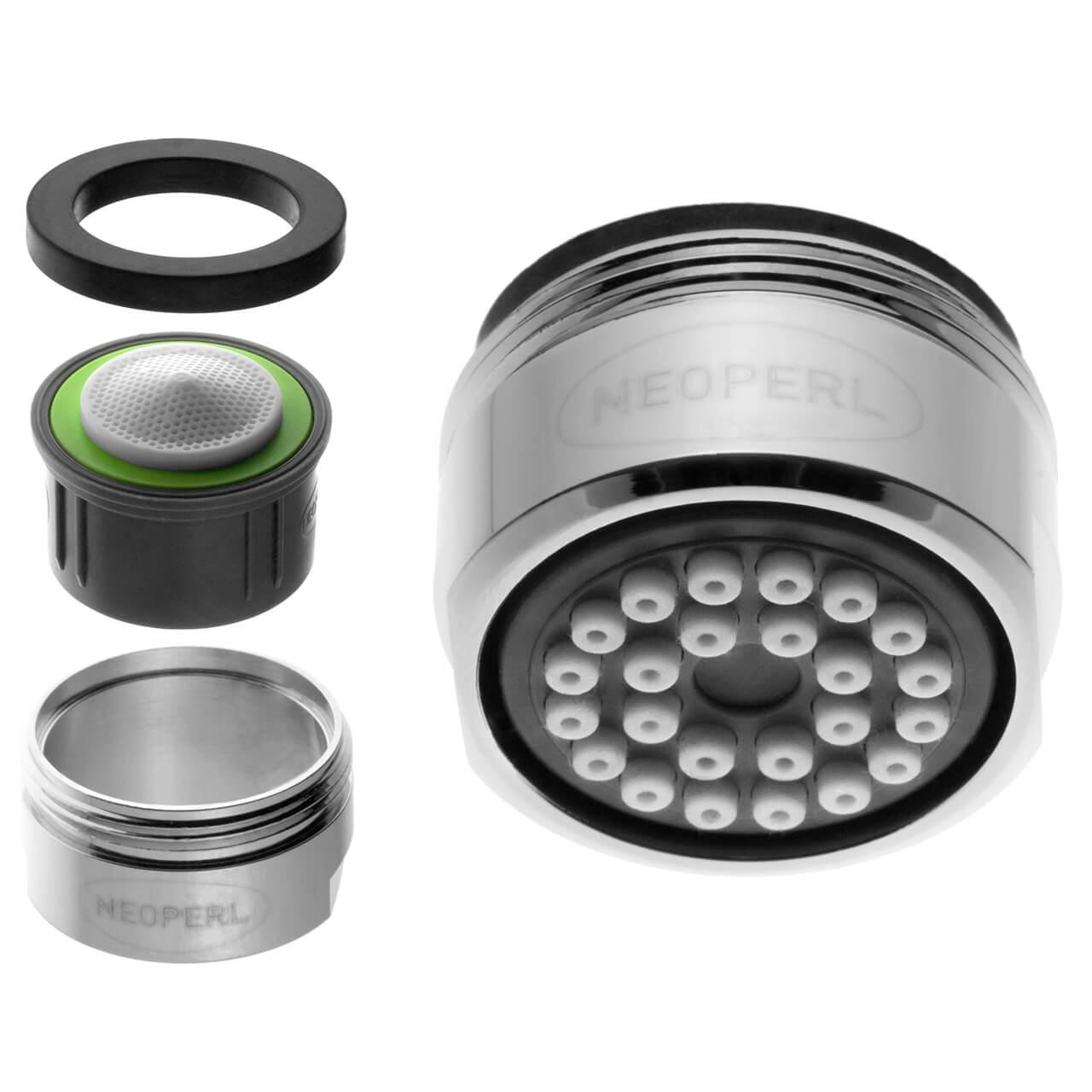 Aerator Neoperl perlator Spray 1.9 l/min