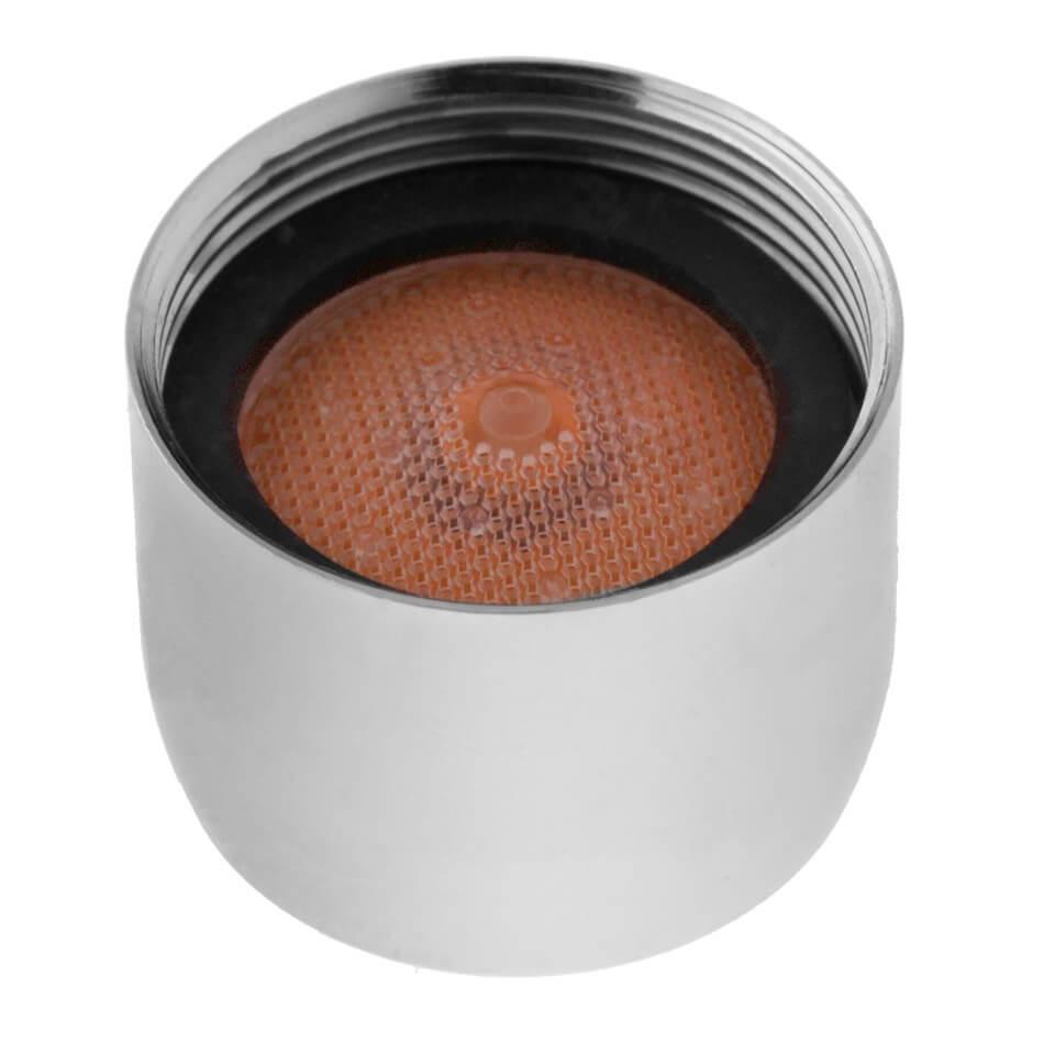 Aerator Neoperl perlator SLC 5 l/min - Gwint M22x1 wewnętrzny