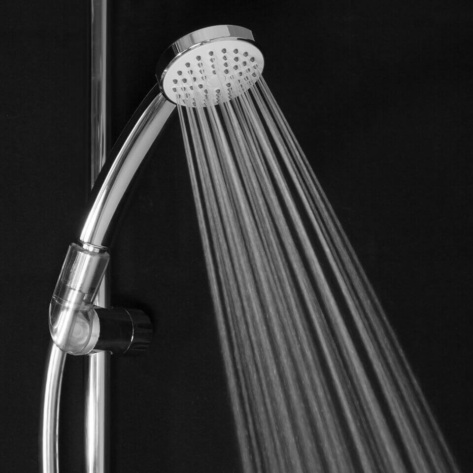 Słuchawka prysznicowa EcoVand Joy 6 l/min -