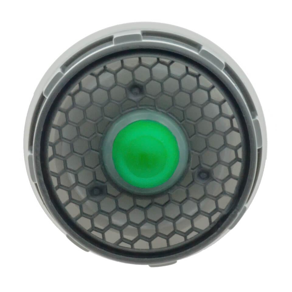 Wkład do aeratora Neoperl Push z przyciskiem - 5 lub 11 l/min -