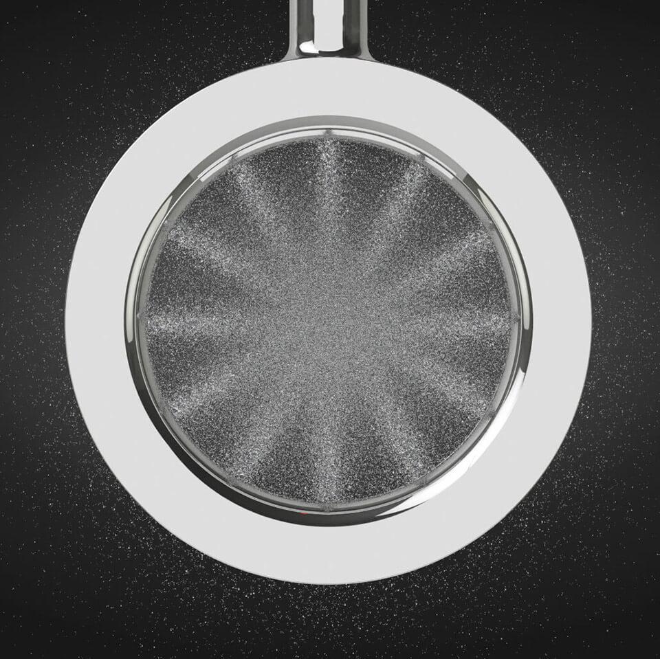 Słuchawka prysznicowa EcoVand X Design 6 l/min -