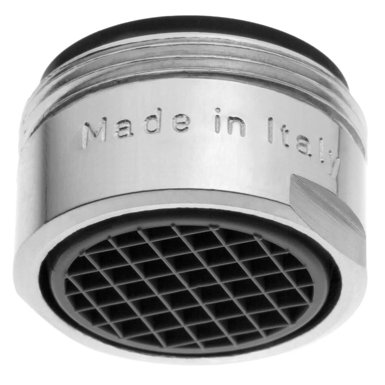 Aerator Terla FreeLime 1.7 l/min - Gwint M24x1 zewnętrzny - najbardziej popularny