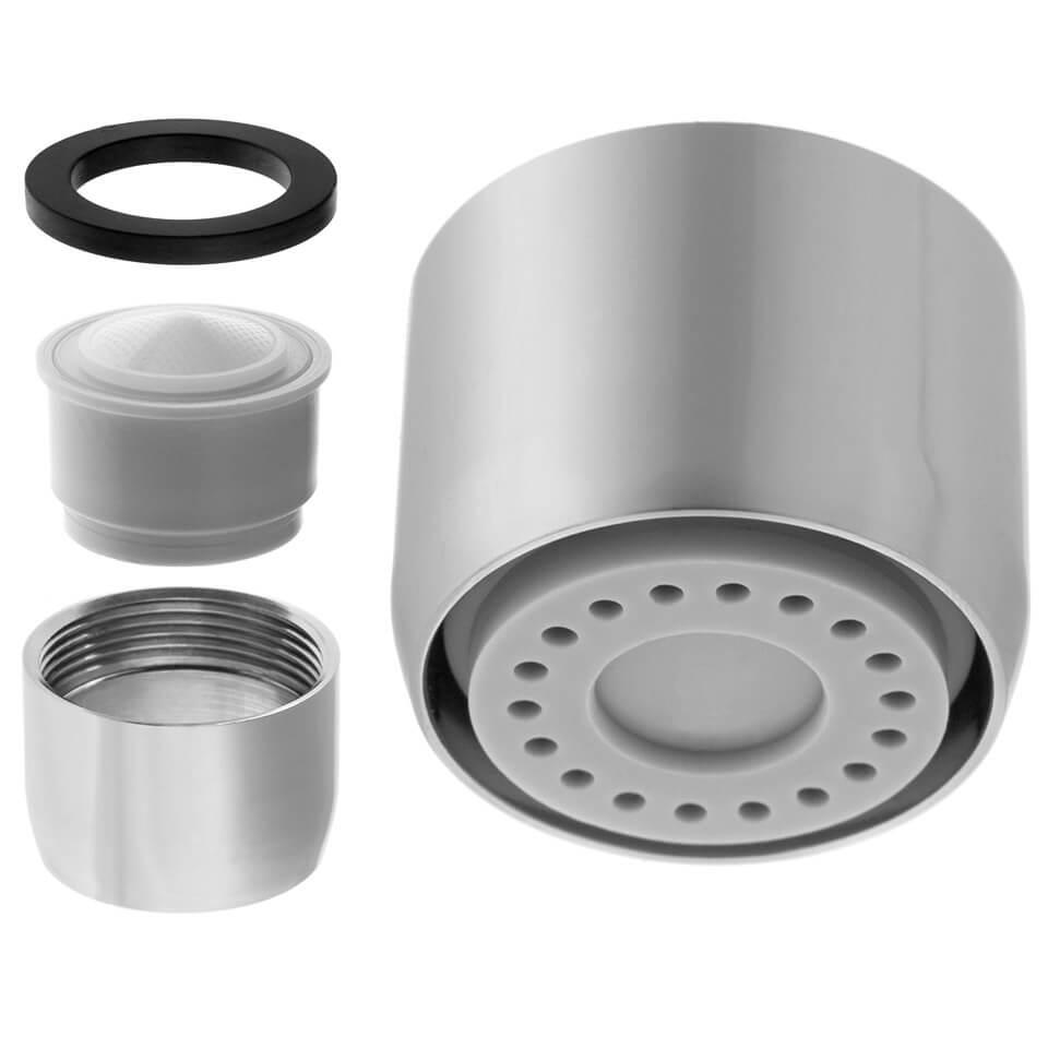 Aerator EcoVand 2.5 l/min - Gwint M22x1 wewnętrzny