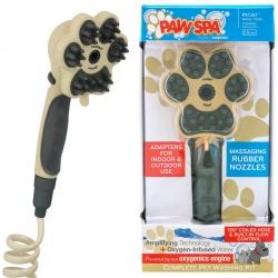Oxygenics PawSpa PetJet - słuchawka prysznicowa dla zwierząt